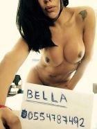 Bella, +971 55 478 7492