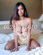 Nica, ad on SexoDubai.com