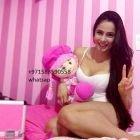 Jessy massage (Dubai)