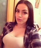 AndreeaPerfectMassage, age: 22 height: 6, weight: 120