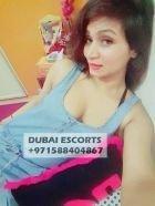 DUBAI ESCORTS+97158840 from Dubai
