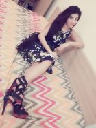 call girl Model Anika (Dubai)