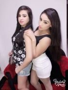 Aliza +971524822054 — photos and reviews about the prostitute