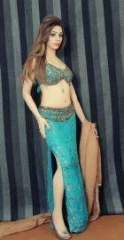 Play with sub escort Iram Chaudhary in Dubai