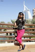 Student Anaya DxB, photo