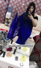 escorts Anushka  (Dubai)