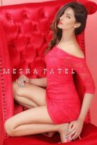 adult massage MESHA-VIP-indian Model (Dubai)