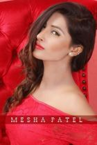 call girl MESHA-VIP-indian Model, from Dubai
