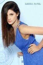 female escort MESHA-VIP-indian Model