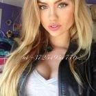 Alexandra, photos from the escorts site SexoDubai.com