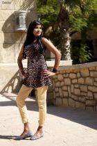 Afreen, 23