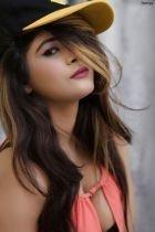Afreen — massage escort from Dubai