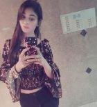 Afreen (Dubai), sexual photo