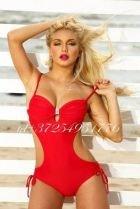 Katty, photos from the escorts site SexoDubai.com