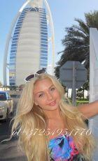 call girl Katty, from Dubai