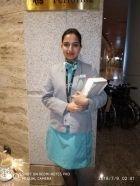 female escort Prachi