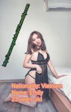 photo Sweet Asian