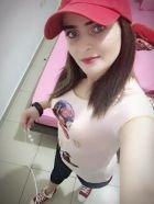 SASHA from Dubai