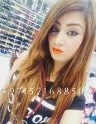 Girls massage for the sex Dubai — Model Zara, 22 age