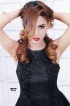 Model Zara, photo SexoDubai.com