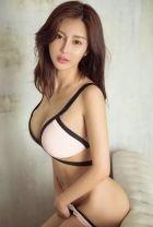 call girl Polly from Thailand (Dubai)