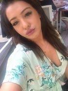 escorts Turkish delight Amira (Dubai)