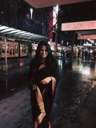 Dubai Indian Natasha, escort photo