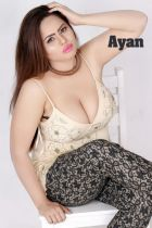 escort Ayan Dubai Escorts — pictures and reviews