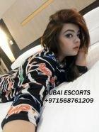 Dubai escorts, girl