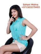 Sohani — massage escort from Dubai