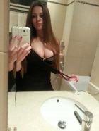 escort New Busty Kristi (Dubai)