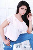 Pakistani Models in Du, 23 age