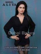 whore Aliya from Dubai