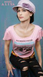 Aliya, adult photo
