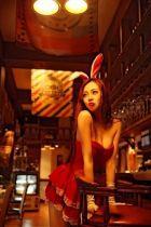 Abby , photos from the adult website SexoDubai.com