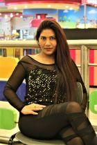 Pooja from Dubai