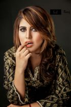 Aanaya from Dubai