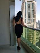Alessia — massage escort from Dubai