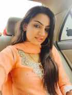 Escorts Services — Fiza, 23