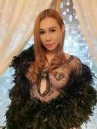 Thai Shemale Linda offers sensual massage in Dubai, +971 55 705 6776