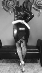Mistress Cruella, profile pictures