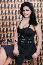 Kanwal — massage escort from Dubai