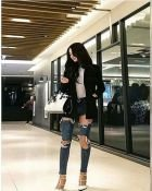 call girl Hyun Sun, from Dubai