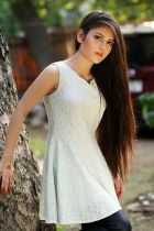 One of the best escorts Dubai has to offer — Muskaan Student Escort on sexodubai.com