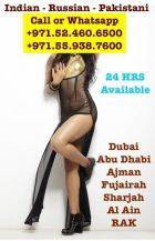 call girl Samira (Dubai)