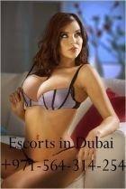 Escorts in Dubai, photos from the adult website SexoDubai.com
