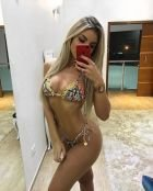 Ellie — massage escort from Dubai