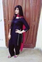 Model Fiza (Dubai), sexual photo