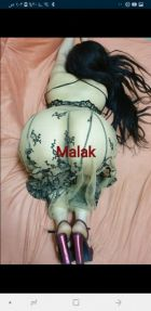 whore Malak from Dubai