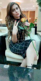 Indian Model Anaya, photos from the adult website SexoDubai.com